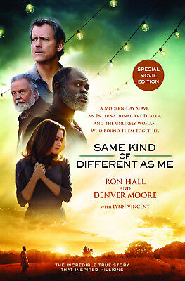 Same Kind Of Different As Me Special Movie Ed  Brand New Book Ebay Best Price