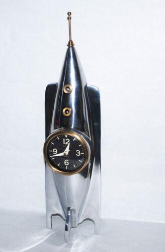Pendulux Rocket Table Clock.
