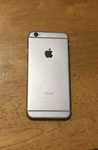 IPHONE 6 64 GB BROKEN