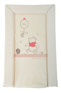 East Coast Winnie the Pooh Neutral Changing Mat