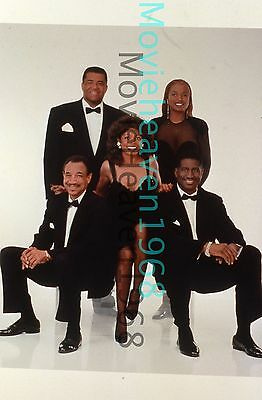 THE Fifth Dimension BAND AGENCY 35MM SLIDE TRANSPARENCY 6850 PHOTO NEGATIVE 35 Mm Slide Dimensions