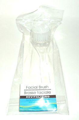 Facial Cepillo Exfoliante, Masajea & Limpieza Su Piel Nuevos en Paquete 002