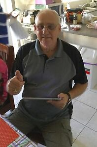 Volunteer to teach computer and I pad to senior citizens Maitland Maitland Area Preview