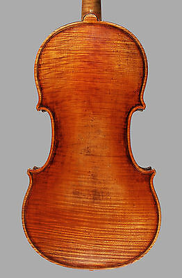 A very fine old violin by Juzek 1919, Gagliano model. on Rummage