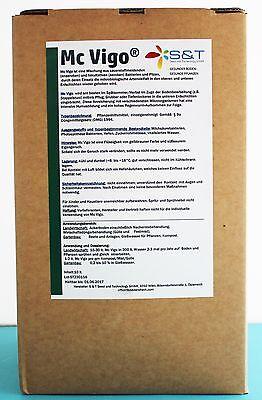 "EM ""Mc Vigo®"" - effektive Mikroorganismen - 10 l Bag in Box"