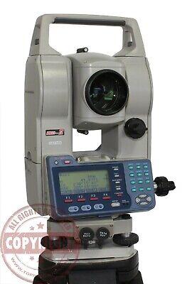 Sokkia Set3130r3 Prismless Surveying Total Stationtrimbleleicanikontopcon
