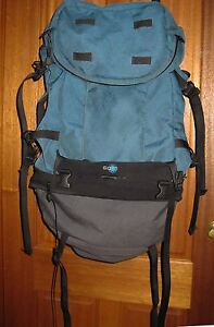 Kathmandu Gluon Interloper Backpack. Excellent condition Ivanhoe Banyule Area Preview