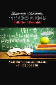 Academic assistance Pyrmont Inner Sydney Preview