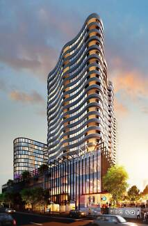 Footscray Luxury Off The Plan Apartments 1-3 Bedrooms Selling Out