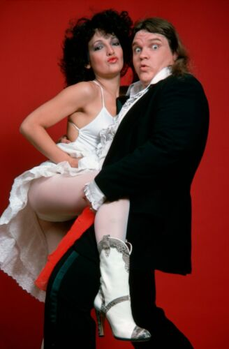 MEAT LOAF - MUSIC PHOTO #59