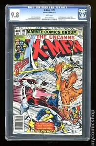 Best Selling in Uncanny X-men Comic Books
