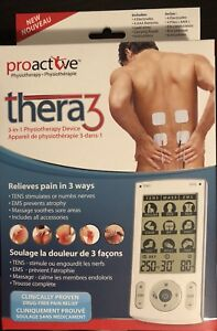 Proactive Thera3 (brand new)