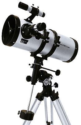 Seben Big Boss 1400-150 Reflektor Teleskop Neu