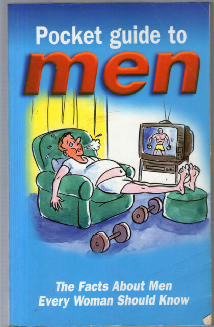 Pocket Guide to Men (Paperback, 2001)