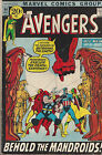 The Avengers #94 (Dec 1971, Marvel)