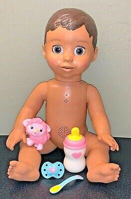 LUVABELLA INTERACTIVE BABY DOLL ORGINAL ACCESSORIES  - Shrek Accessories