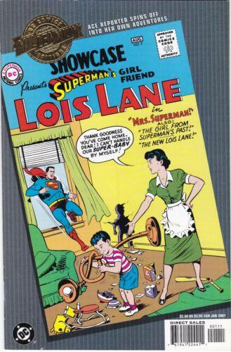 DC Millennium Edition SHOWCASE 9  Presents Superman