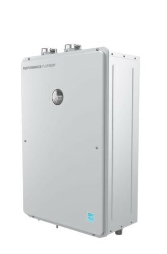 🔥Rheem 9.5GPM Natural Gas Indoor Tankless Water Heater Pl