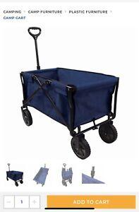 Camp cart/beach cart
