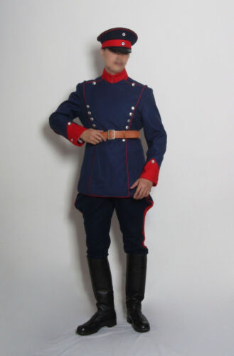 Imperial German  Officer