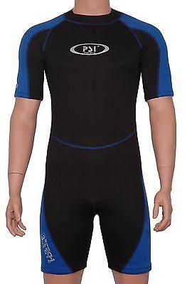 3mm Herren Shorty Neopren Shorty Surfshorty Surfanzug Schwimmanzug