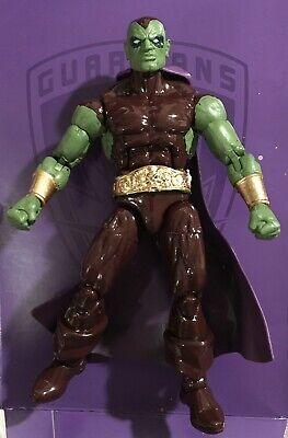Marvel Legends Custom DRAX - Ego Thanos Yondu Rogue Phoenix Polaris Captain