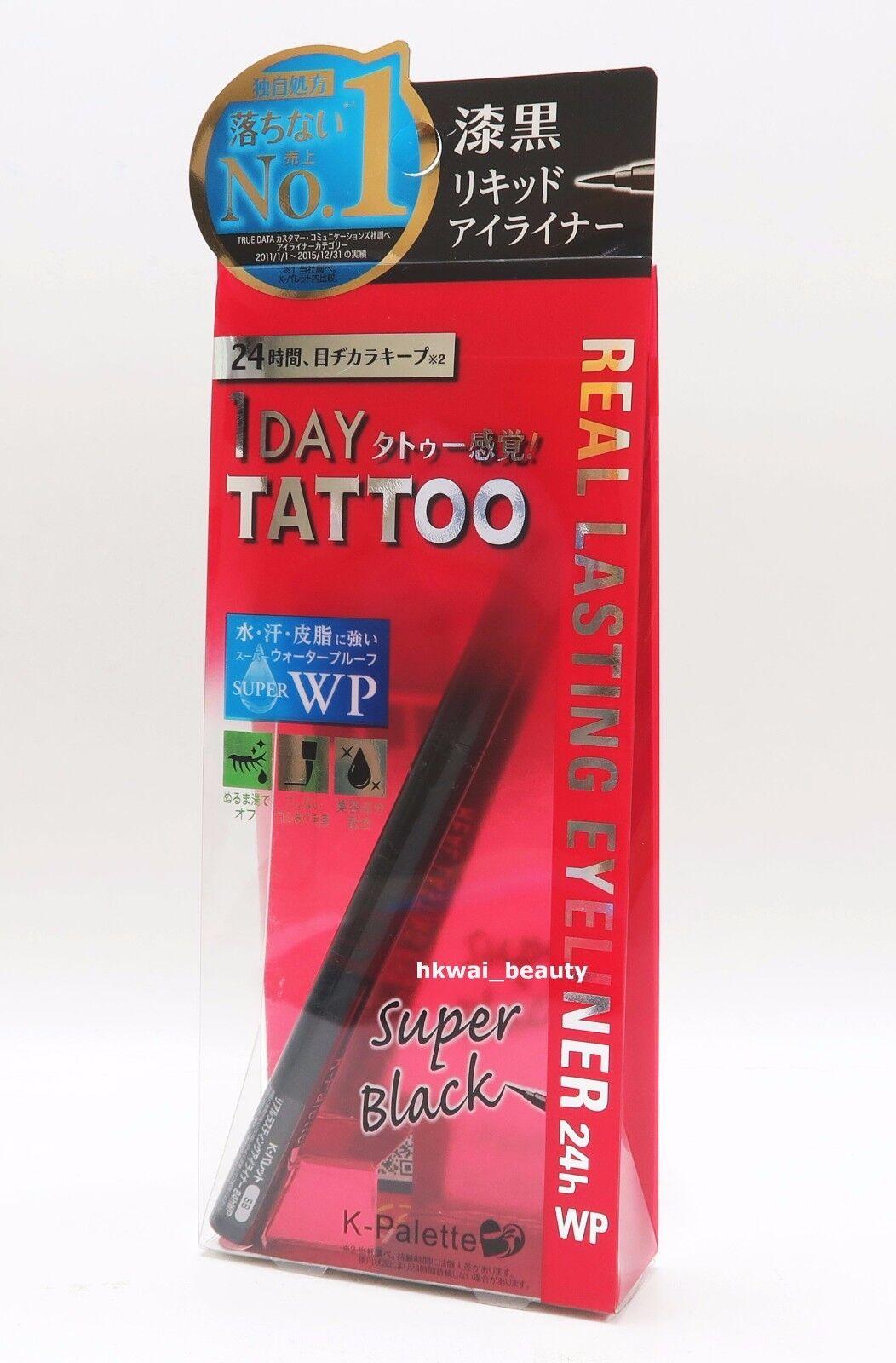 купить K Palette Japan 1 Day Tattoo Real Lasting Liquid на Ebaycom
