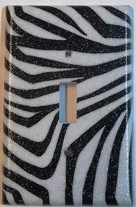 Zebra Bedroom Decor Ebay