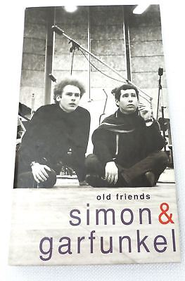 "Simon & Garfunkel ""Old Friends"" 3 CD Set"