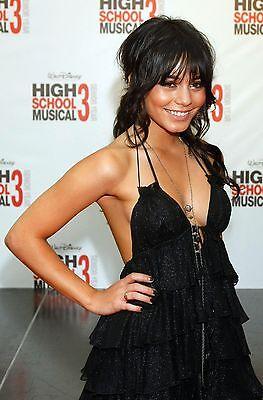Vanessa Hudgens Unsigned 8X12 Photo  27