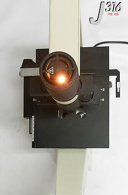 17102 Carl Zeiss Inverted Microscope W3 Obj Pl 10x18 451200 Axiovert 25