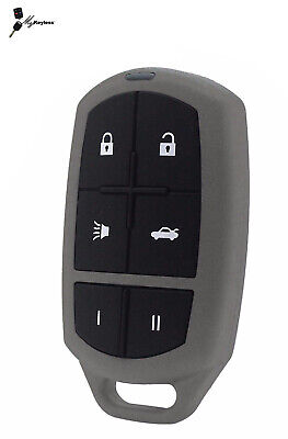 New 90-96 Cadillac DeVille Aftermarket Keyless Entry Car Remote Key Fob X32-MECJ