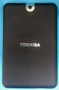 "Toshiba Thrive AT100 32GB 10.1"" WiFi Android Tablet"