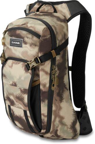 Dakine DRAFTER 10L Mens Hydration Backpack w/Reservoir Ashcroft Camo NEW Sample