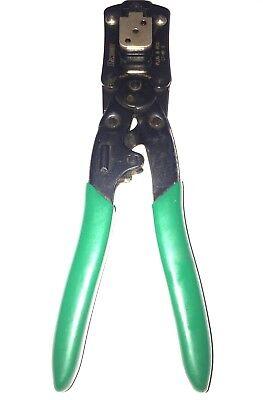 Panduit Opti-jack Crimp Tool Fcrp Crimp Crimping Tool