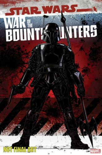 Star Wars War of the Bounty Hunters Alpha 1 Director