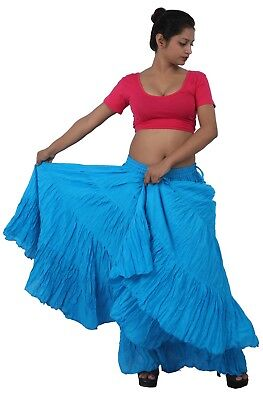 Bellydance 12 Yard Festival Belly Dancewear Rock - Tanzkostüme Online-Shops