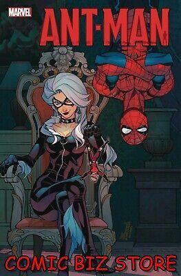 ANT-MAN #3 (2020) 1ST PRINTING PETROVICH MAIN COVER MARVEL COMICS
