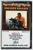 Mickey Gilley Cassette