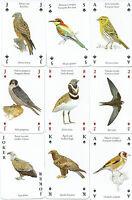Baraja Aves De España -  - ebay.es