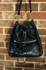 COACH bucket style purse