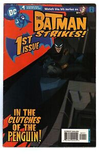 BATMAN STRIKES Comics WB Cartoon (Nov 04–Dec 08) Full Set 1-50