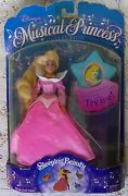 Disney Princess Sleeping Beauty Doll