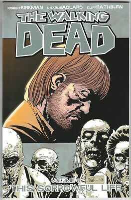 The Walking Dead TPB Vol 6 This Sorrowful Life (Image) -