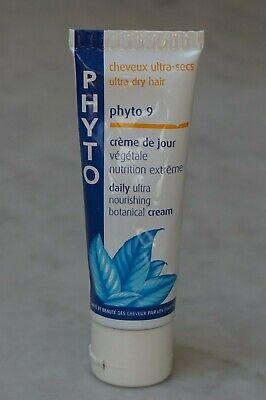 1.7 oz. Phyto 9 Daily Ultra Nourishing Botanical Cream. 50ml. NEW. Without Box.