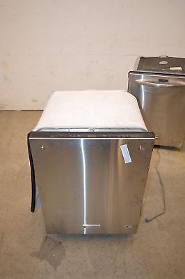 "Посудомоечная машина KitchenAid KDTM404ESS 24"" Stainless"