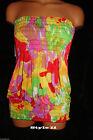 Victoria's Secret Strapless Sleeve Tops & Blouses for Women
