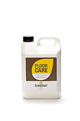 Treatex Floor Care Cleaner 5Ltr - Concentrated