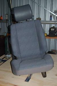 Bucket Seats suite 79 series Toyota Dual Cab $750.00 for the pair Greenvale Charters Towers Area Preview