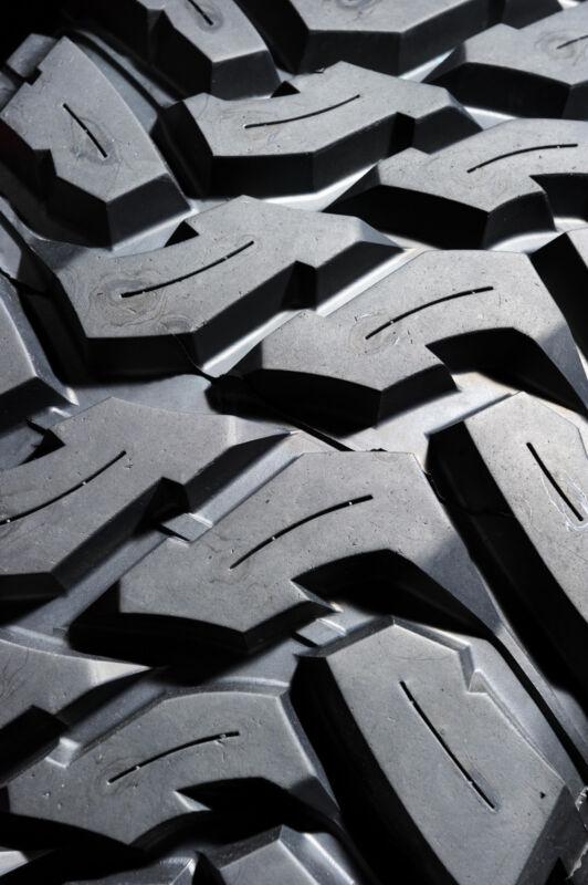 Achten Sie auf das Reifenprofil. (Foto: Thinkstock)